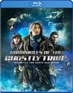 Chronicles Of The Ghostly Tribe [blu-ray] 5392500