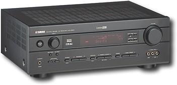 Yamaha 450W 6.1-Channel...
