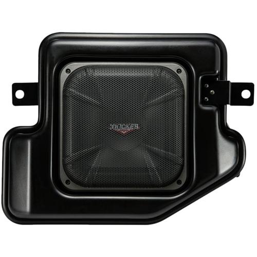 Kicker - Vss Powerstage Class Ab Multichannel Amplifier - Si