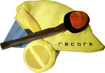 Controller Gear - Recore Joule Plushie Helmet - Limited Edition Deal
