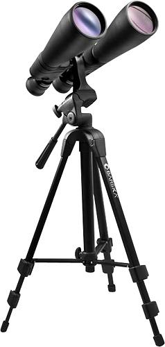Barska - Gladiator 12-60 x 70 Binoculars - Black