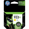 HP - 933XL High-Yield Ink Cartridge - Yellow