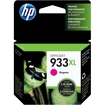 HP - 933XL High-Yield Ink Cartridge - Magenta