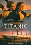 Titanic [includes Digital Copy] (dvd) 5401027
