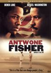 Antwone Fisher [ws] (dvd) 5401834