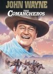 The Comancheros (dvd) 5402058