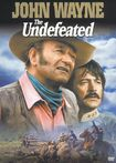 The Undefeated (dvd) 5402129