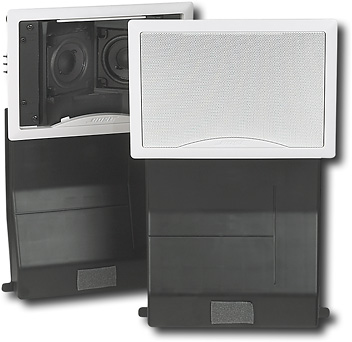 Bose® - Virtually Invisible® 191 Speakers (Pair)