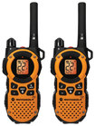 Motorola - Talkabout 35-Mile, 22-Channel FRS/GMRS 2-Way Radio (Pair)