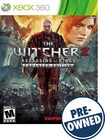 The Witcher 2: Assassins Of Kings - Pre-owned - Xbox 360 5403247