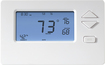 Insteon - Thermostat - White