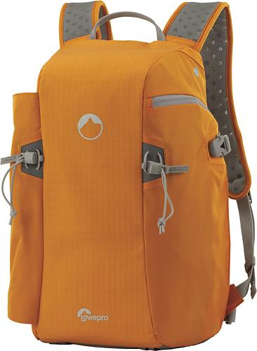 Lowepro - Flipside Sport 15L AW Camera Backpack - Gray