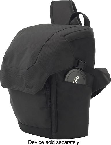 Lowepro - Urban Photo Sling 150 Camera Bag - Black
