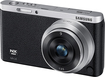 Samsung - NX Mini Mirrorless Camera with 9mm Lens - Black