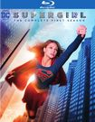 Supergirl: The Complete First Season [blu-ray] [3 Discs] 5404009
