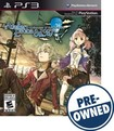 Atelier Escha & Logy: Alchemists Of The Dusk Sky - Pre-owned - Playstation 3 5405002