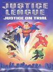 Justice League: Justice On Trial (dvd) 5405457