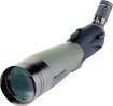 Celestron - Ultima 100 22-66x 45 Degree Spotting Scope - Green