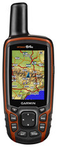 "Garmin - GPSMAP 64s 2.6"" Handheld GPS with Built-in Bluetooth"