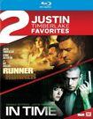 Runner Runner/in Time [2 Discs] [blu-ray] 5408846