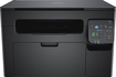 Dell - B1163w Wireless Black-and-White All-In-One Printer - Black