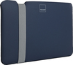 "Acme Made - Skinny Sleeve for 13"" Apple® MacBook Air® - Blue/Gray"