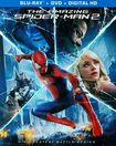The Amazing Spider-man 2 [3 Discs] [includes Digital Copy] [ultraviolet] [blu-ray/dvd] 5413064