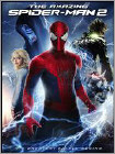 The Amazing Spider-Man 2 (DVD) (Ultraviolet Digital Copy) 2014