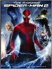 The Amazing Spider-Man 2 (DVD) (Ultraviolet Digital Copy) 2014