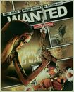 Wanted [2 Discs] [includes Digital Copy] [ultraviolet] [steelbook] [blu-ray/dvd] 5419095