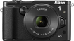 Nikon - 1 V3 Mirrorless Camera with 1 NIKKOR VR 10-30mm PD-ZOOM Lens - Black
