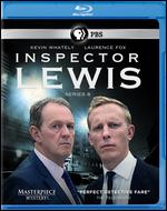 Inspector Lewis: Season 8 (Blu-ray Disc)
