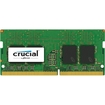 Crucial - 8gb 2.1 Ghz Ddr4 Sodimm Laptop Memory