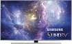 "Samsung - 48"" Class (47.6"" Diag.) - LED - 2160p - Smart - 3D - 4K Ultra HD TV - Silver"