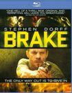 Brake [blu-ray] 5422002