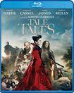 Tale Of Tales [blu-ray] 5423403