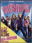 Pitch Perfect: Sing-Along Aca-Awesome Edition (With Movie Money) (Blu-ray Disc) (Ultraviolet Digital Copy) 2012