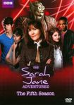The Sarah Jane Adventures: The Complete Fifth Season (dvd) 5425045