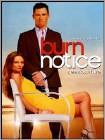 Burn Notice: Season Five [4 Discs] (Boxed Set) (DVD) (Enhanced Widescreen for 16x9 TV) (Eng)