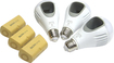 Beon Home - Security And Safety Lighting System Standard 3-bulb Kit thumbnail