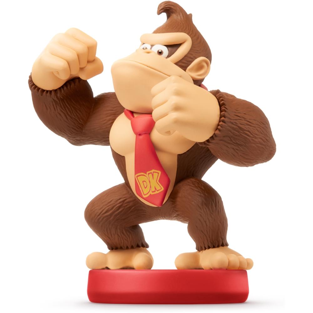 Nintendo - Amiibo™ Super Mario Series (donkey Kong) 5428201