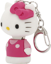 Hello Kitty - 3D 8GB USB Flash Drive - Pink