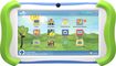 "Sprout Channel - Cubby Kids Tablet - 7"" - 16GB - White/Green/Blue"