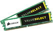 Corsair - ValueSelect 16GB DDR3 SDRAM Memory Module