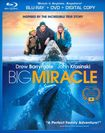 Big Miracle [blu-ray] [ultraviolet] [includes Digital Copy] 5430587