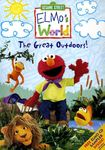 Sesame Street: Elmo's World - The Great Outdoors (dvd) 5431213