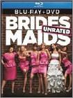 Bridesmaids (Blu-ray Disc) (2 Disc) (Enhanced Widescreen for 16x9 TV) (Eng/Fre/Spa) 2011