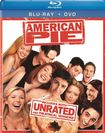 American Pie [2 Discs] [blu-ray] [fandango Movie Cash] 5432222