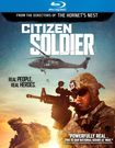 Citizen Soldier [blu-ray] 5436400