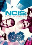 Ncis: Los Angeles - The Seventh Season [6 Discs] (dvd) 5436601